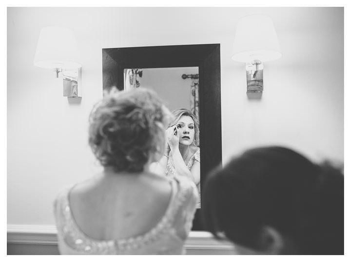 Laura & Miles' wedding at The Dower House Hotel, Lincolnshire 1