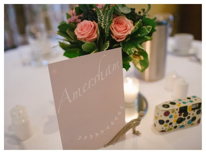 Laura & Miles' wedding at The Dower House Hotel, Lincolnshire 70