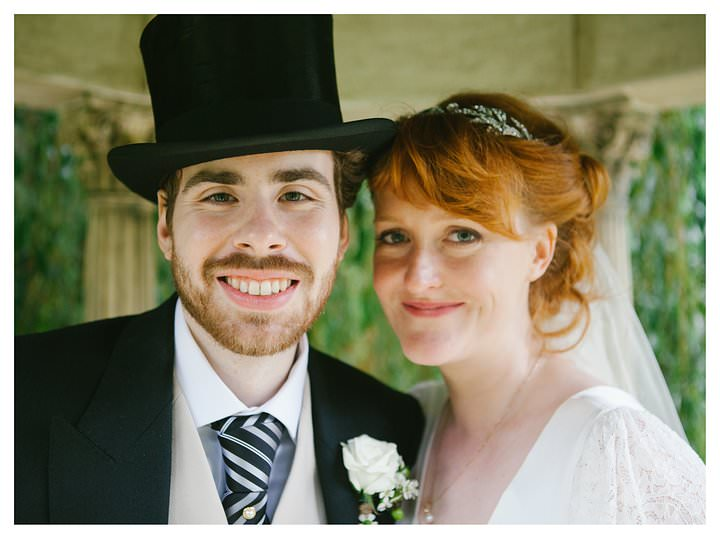 Laura & Miles' wedding at The Dower House Hotel, Lincolnshire 79