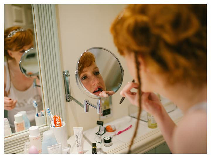 Laura & Miles' wedding at The Dower House Hotel, Lincolnshire 7