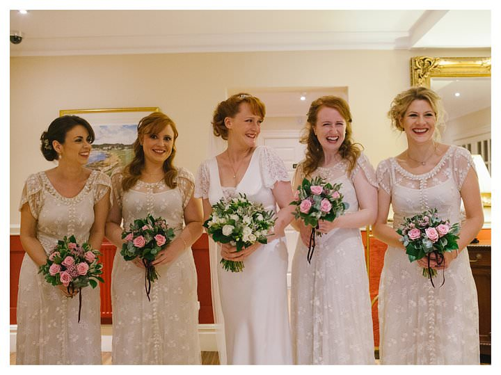 Laura & Miles' wedding at The Dower House Hotel, Lincolnshire 18