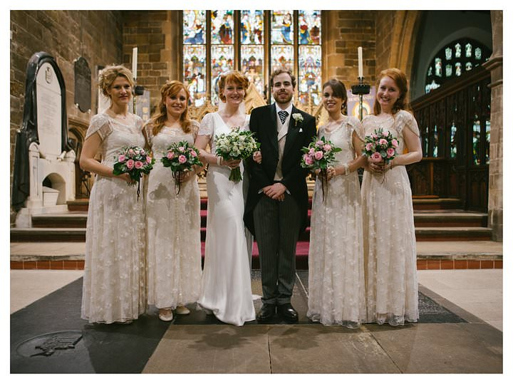 Laura & Miles' wedding at The Dower House Hotel, Lincolnshire 55