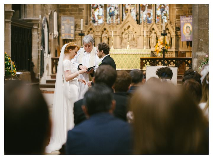 Laura & Miles' wedding at The Dower House Hotel, Lincolnshire 40