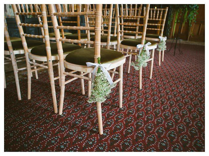 Emma & Davids wedding at Carlton Towers, Yorkshire 285