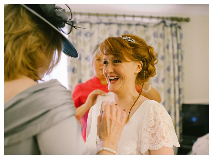 Laura & Miles' wedding at The Dower House Hotel, Lincolnshire 12