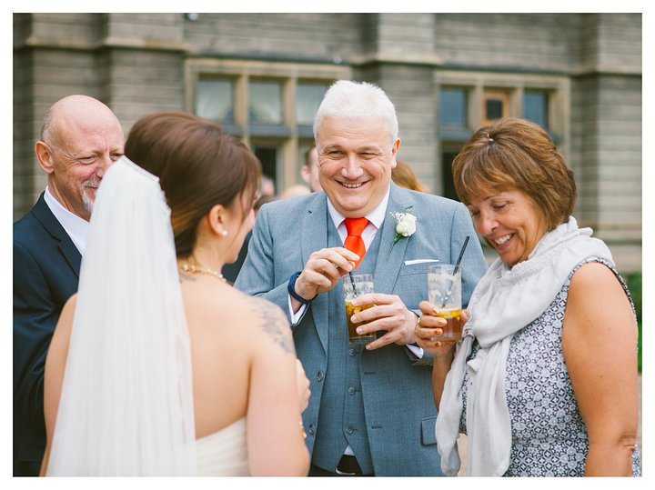 Emma & Davids wedding at Carlton Towers, Yorkshire 44