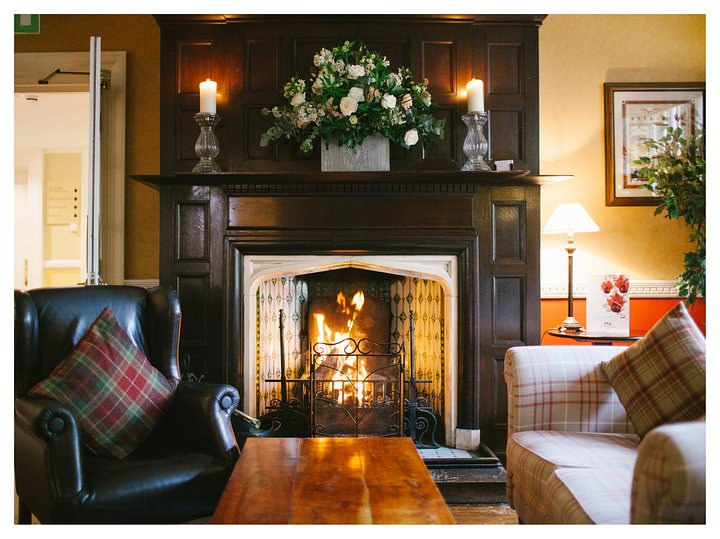 Laura & Miles' wedding at The Dower House Hotel, Lincolnshire 80