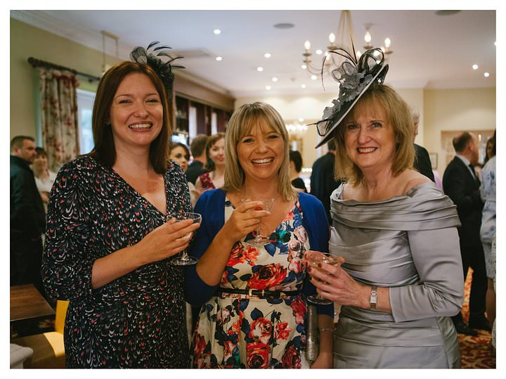 Laura & Miles' wedding at The Dower House Hotel, Lincolnshire 61
