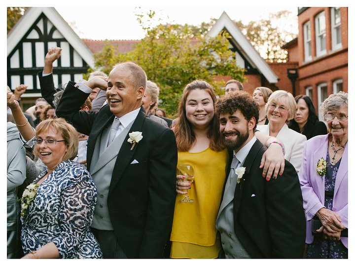 Laura & Miles' wedding at The Dower House Hotel, Lincolnshire 104