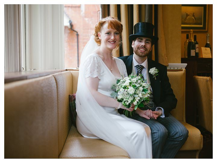 Laura & Miles' wedding at The Dower House Hotel, Lincolnshire 76