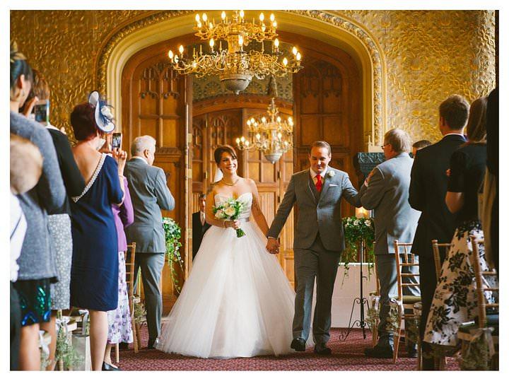 Emma & Davids wedding at Carlton Towers, Yorkshire 35