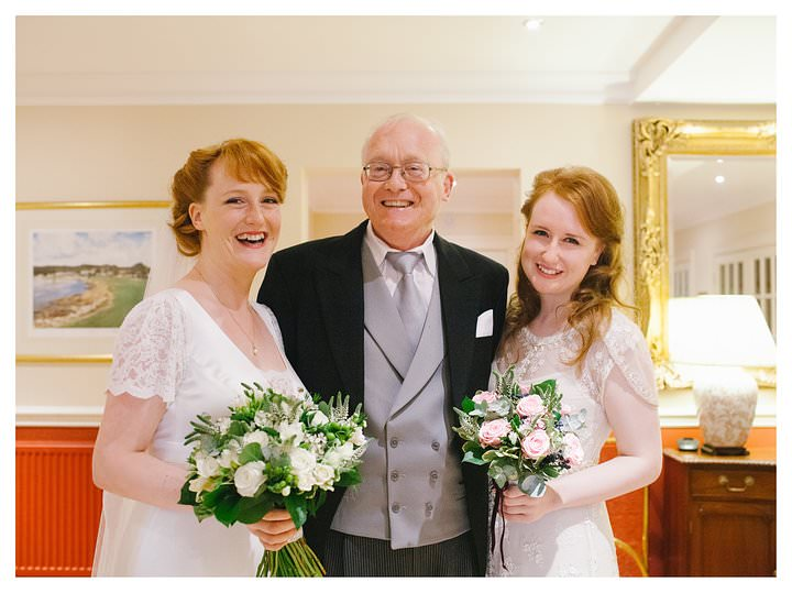 Laura & Miles' wedding at The Dower House Hotel, Lincolnshire 19