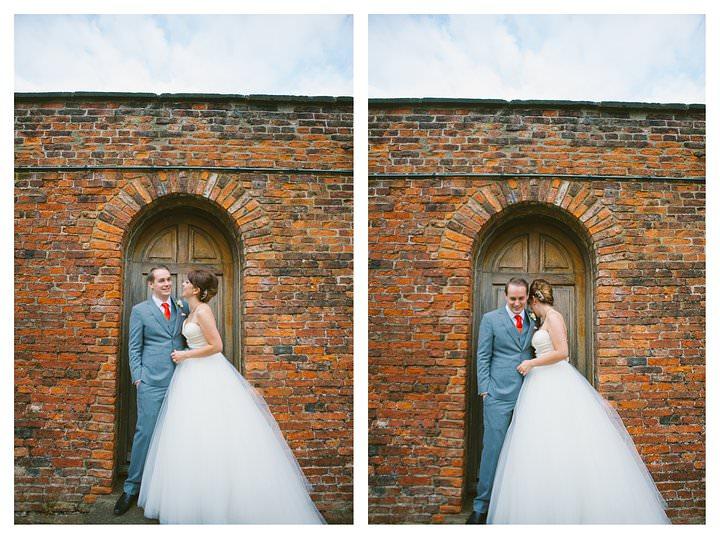 Emma & Davids wedding at Carlton Towers, Yorkshire 350