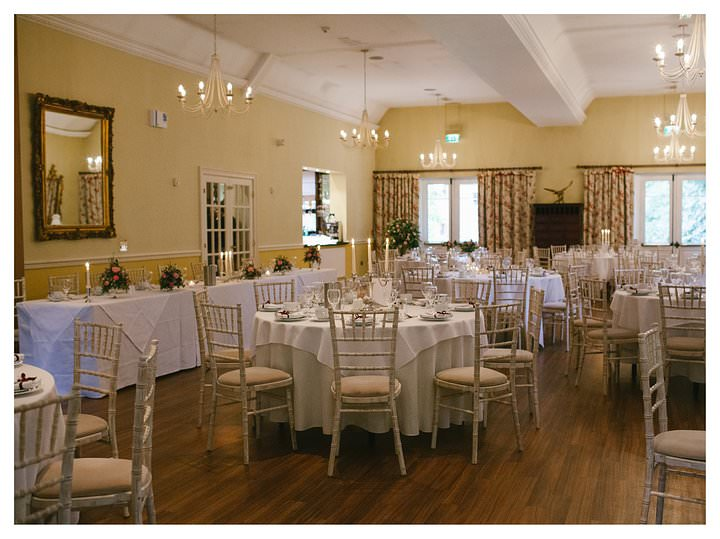 Laura & Miles' wedding at The Dower House Hotel, Lincolnshire 72