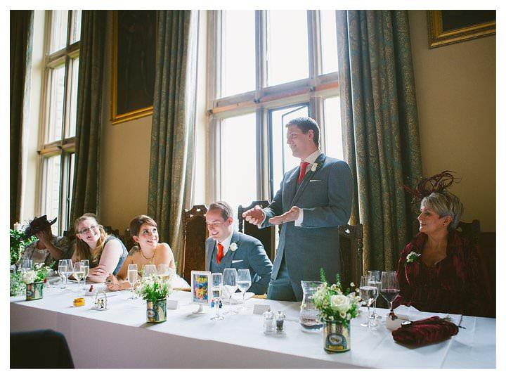 Emma & Davids wedding at Carlton Towers, Yorkshire 67