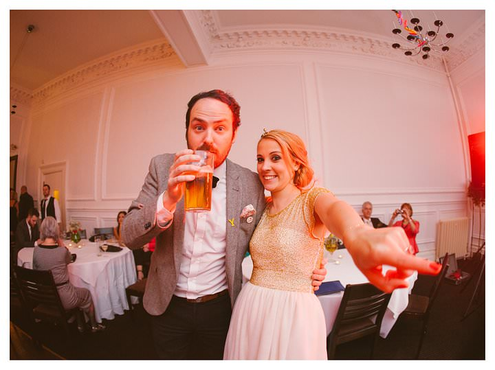 Zoe & Lee - The Leeds Club 325
