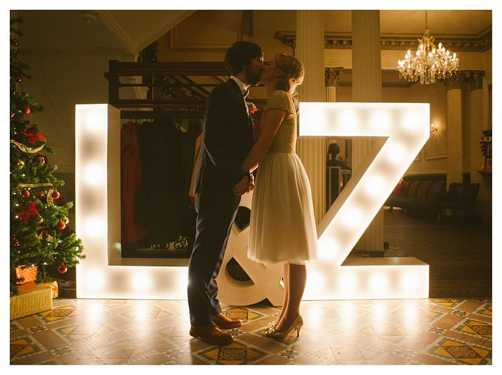 Zoe & Lee - The Leeds Club 47