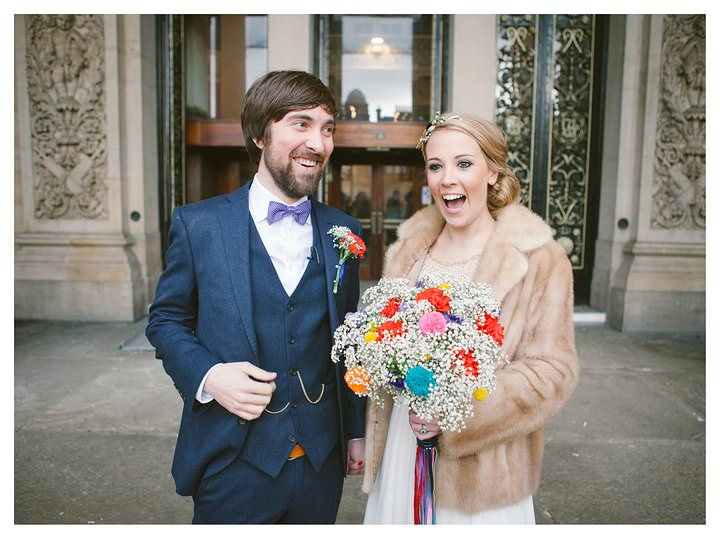 Zoe & Lee - The Leeds Club 29