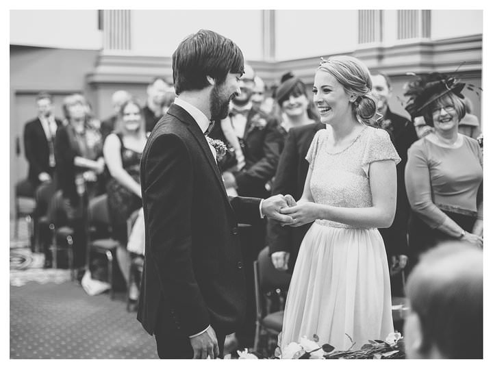 Zoe & Lee - The Leeds Club 268