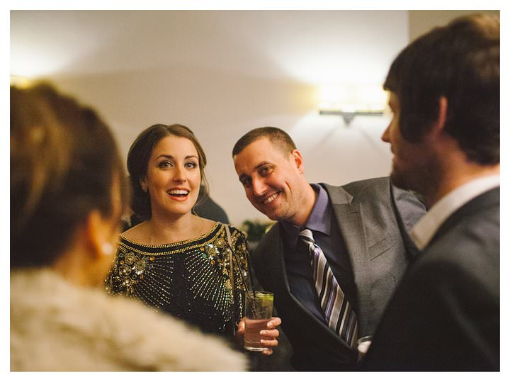Zoe & Lee - The Leeds Club 306