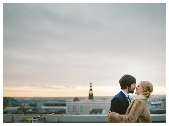 Zoe & Lee - The Leeds Club 42