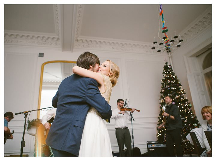 Zoe & Lee - The Leeds Club 74