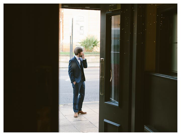 Zoe & Lee - The Leeds Club 257