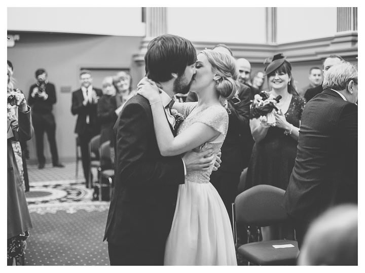 Zoe & Lee - The Leeds Club 271