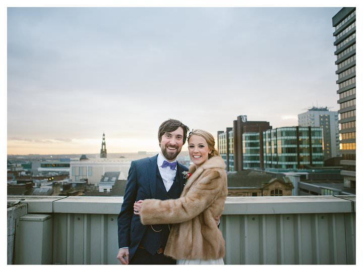 Zoe & Lee - The Leeds Club 43