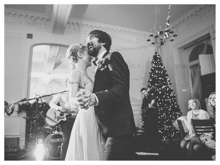 Zoe & Lee - The Leeds Club 76