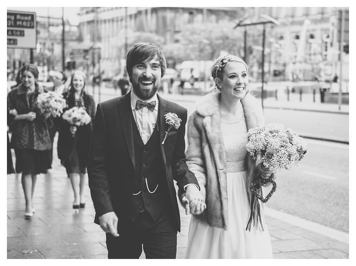 Zoe & Lee - The Leeds Club 35