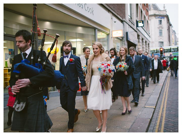 Zoe & Lee - The Leeds Club 37