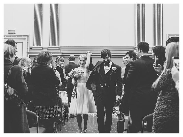 Zoe & Lee - The Leeds Club 273