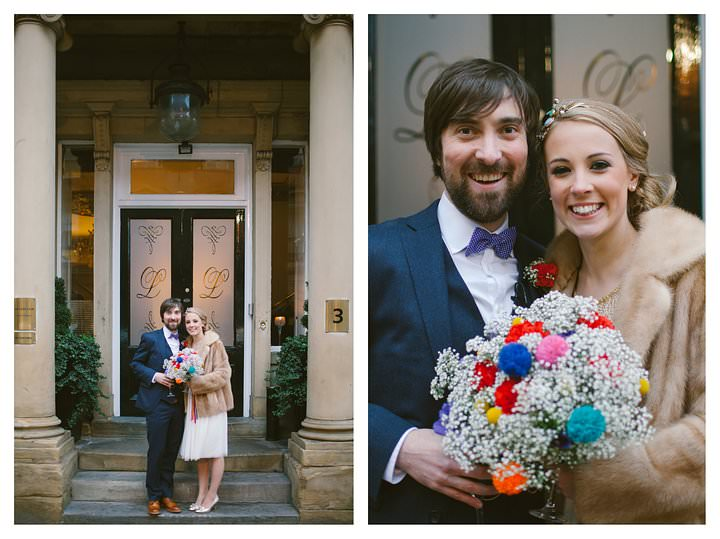 Zoe & Lee - The Leeds Club 291