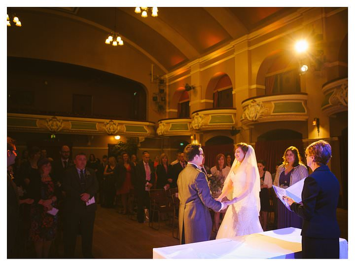 Dan & Katy @ King's Hall, Ilkley 244