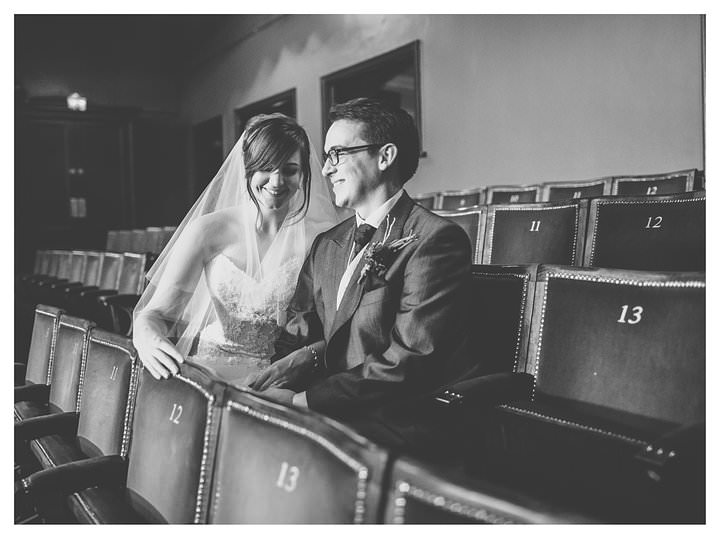 Dan & Katy @ King's Hall, Ilkley 262