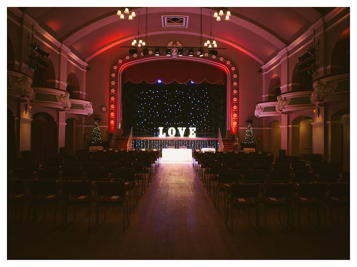 Dan & Katy @ King's Hall, Ilkley 236