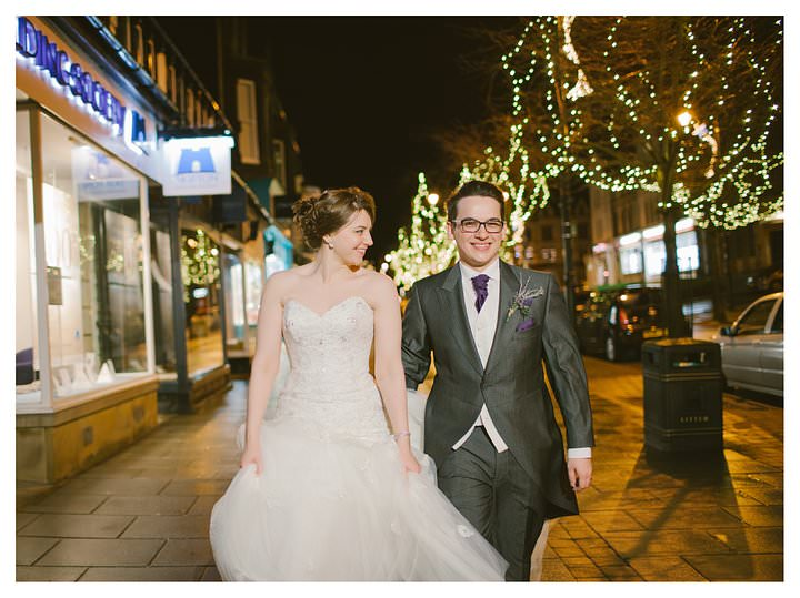Dan & Katy @ King's Hall, Ilkley 279