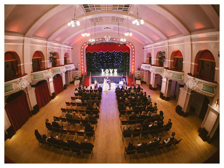 Dan & Katy @ King's Hall, Ilkley 245
