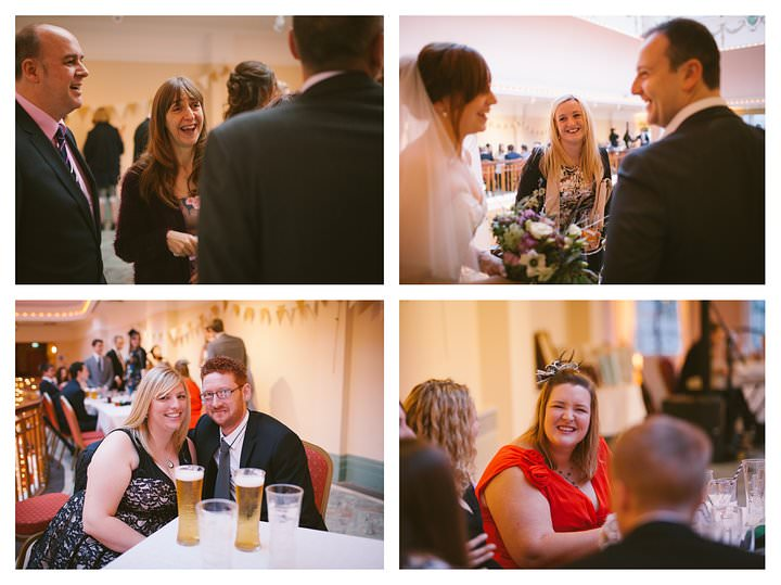 Dan & Katy @ King's Hall, Ilkley 254
