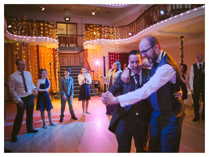 Dan & Katy @ King's Hall, Ilkley 289