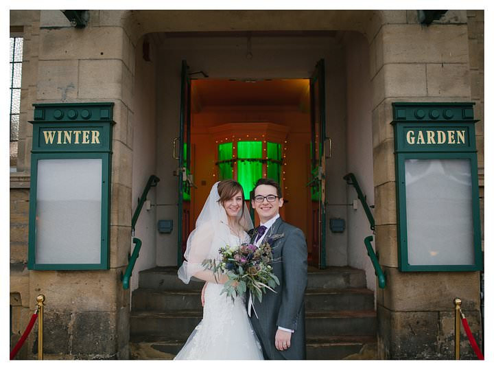 Dan & Katy @ King's Hall, Ilkley 264