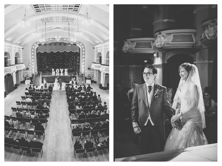 Dan & Katy @ King's Hall, Ilkley 246