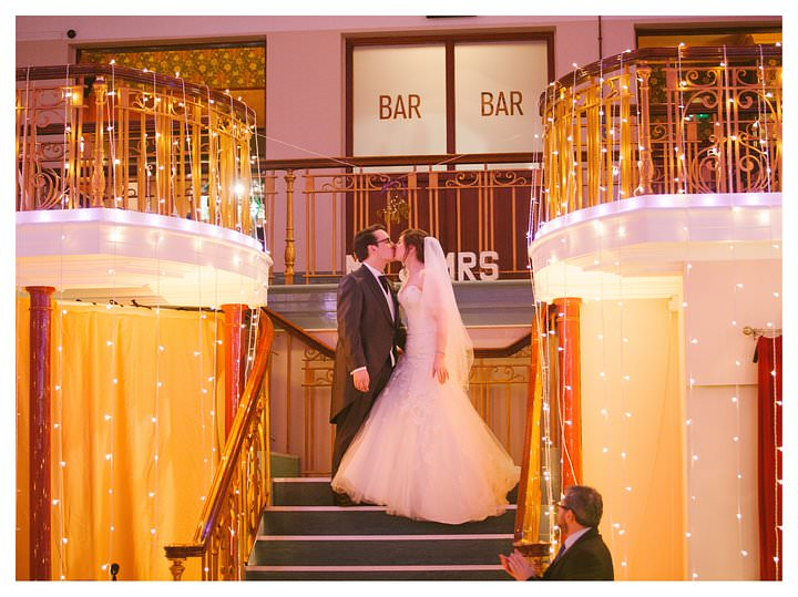 Dan & Katy @ King's Hall, Ilkley 272