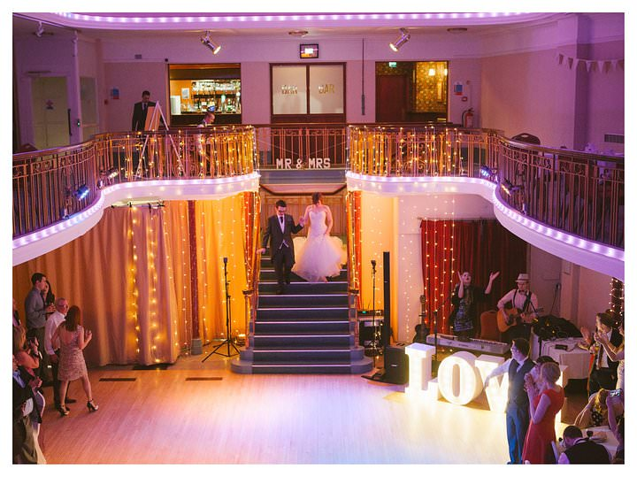 Dan & Katy @ King's Hall, Ilkley 281