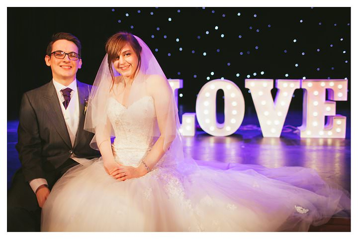 Dan & Katy @ King's Hall, Ilkley 256