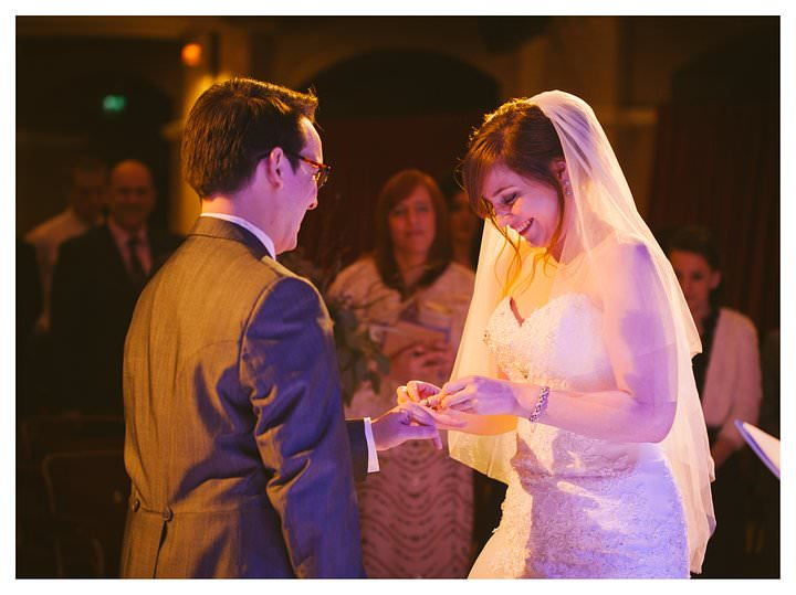Dan & Katy @ King's Hall, Ilkley 247