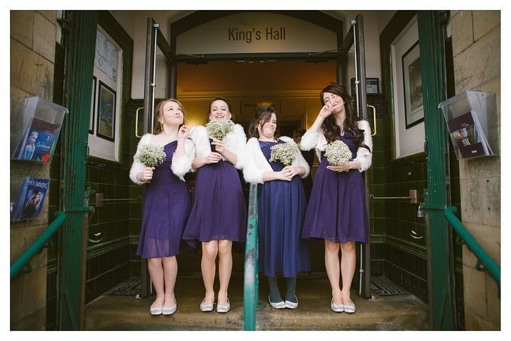 Dan & Katy @ King's Hall, Ilkley 238