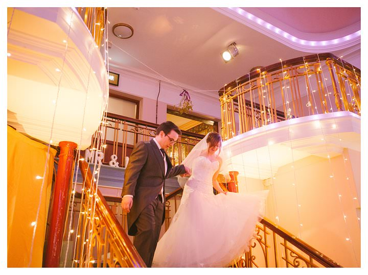 Dan & Katy @ King's Hall, Ilkley 273