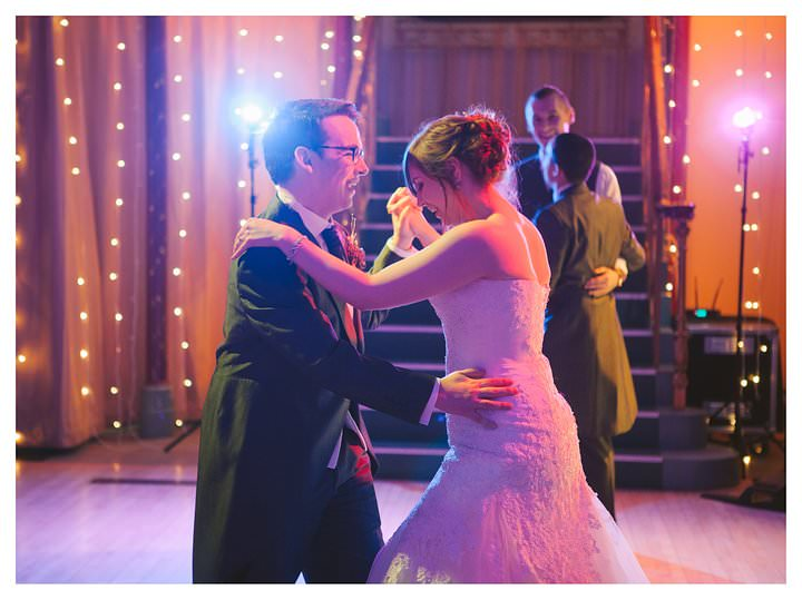 Dan & Katy @ King's Hall, Ilkley 282